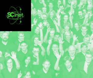 All about SCinet