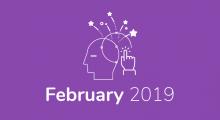 February 2019 Update