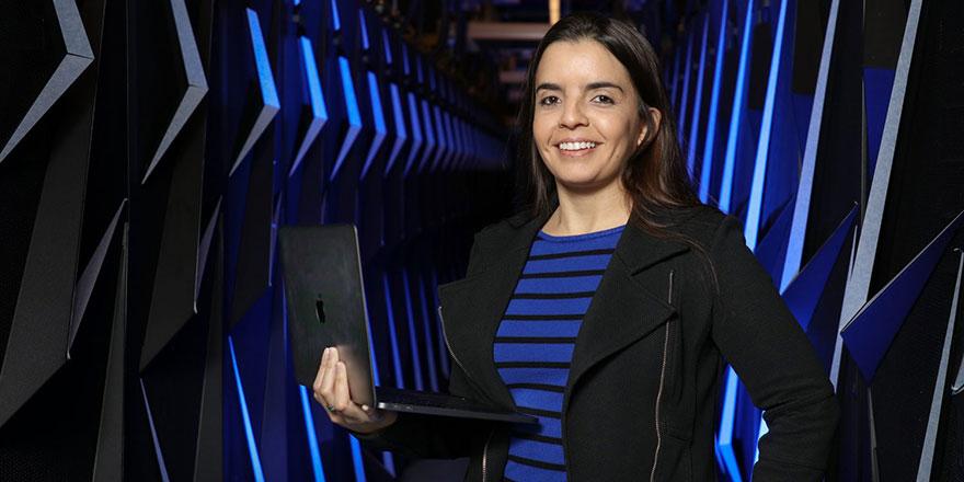 Veronica Vergara Larrea
