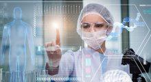 Futuristic medical research