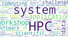 Workshops Word Cloud