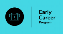 Early Career Program