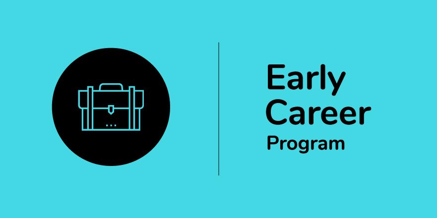 Early Career Program