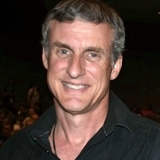 Dr. Steven Squyres
