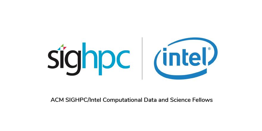 SIGHPC and Intel logos