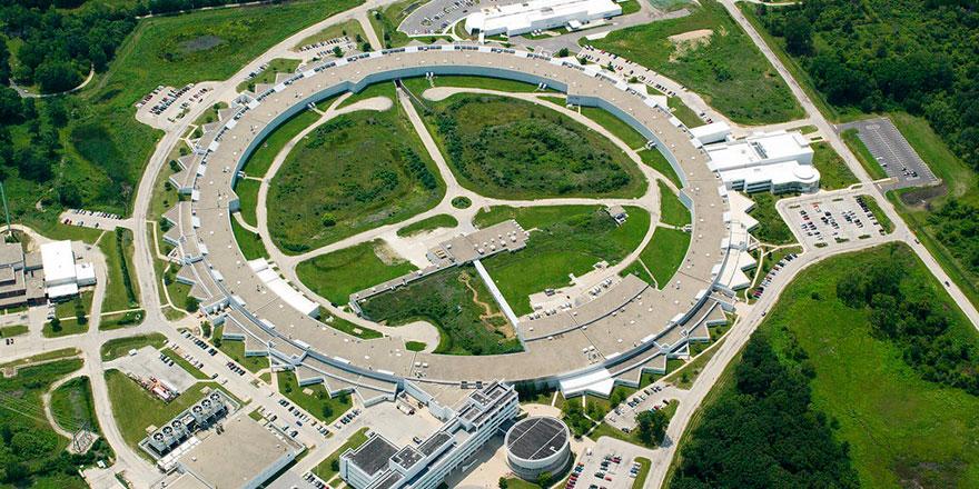 Advanced Photon Source Facility