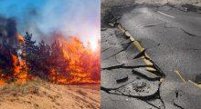 natural disasters image