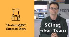 SCinet Fiber Team