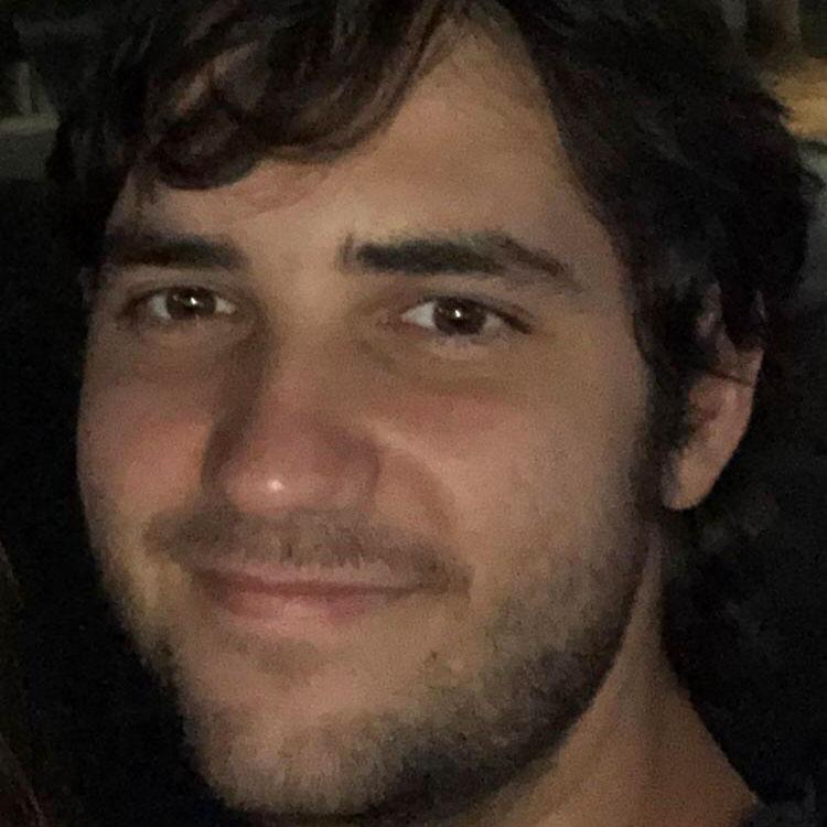 Javier Gonzalez