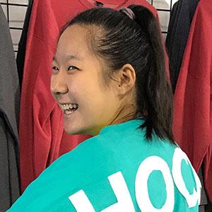 Pam Qian