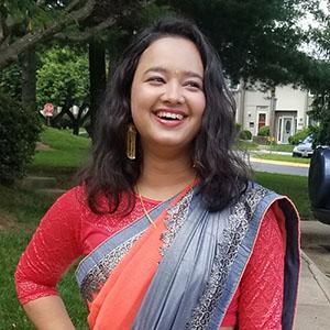 Pragyee Nepal