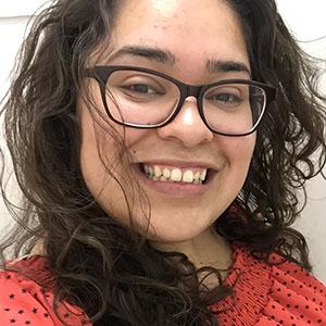 Yesenia Trujillo