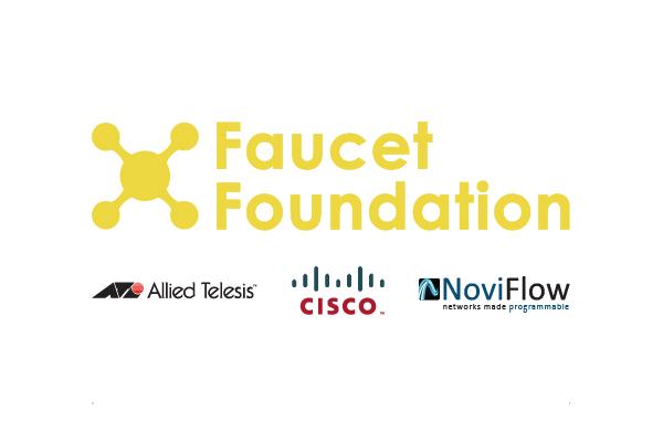 Faucet Foundation