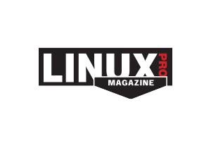 linux pro magainze