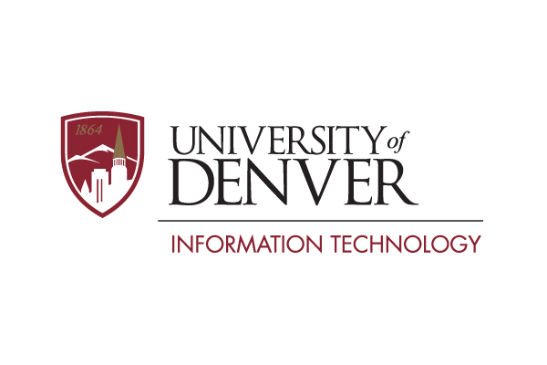 University of Denver IT